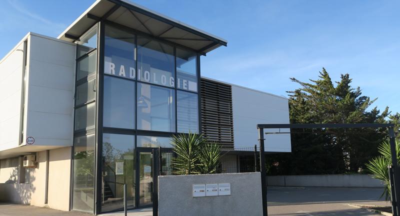 centre de radiologie Frontignan 34