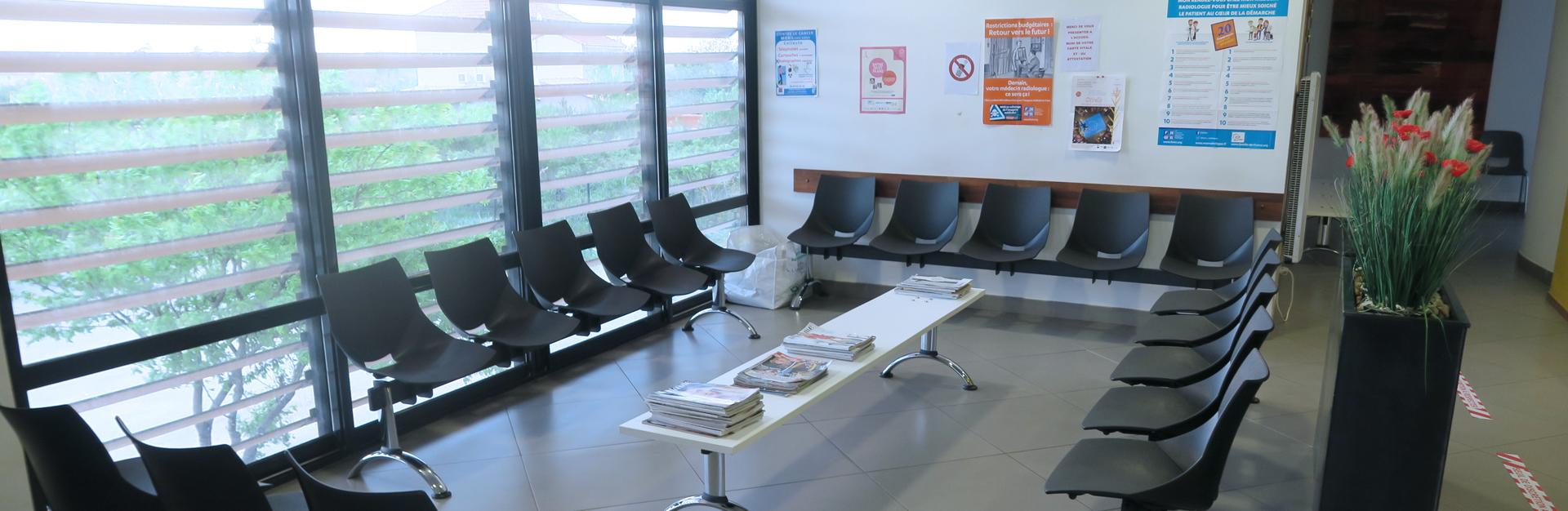 Centre de radiologie de Sete 34200