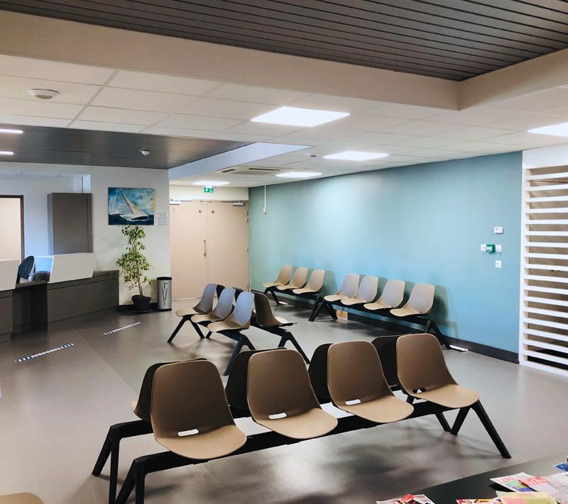 Centres de radiologie Sète et Frontignan 34